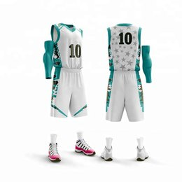 $enCountryForm.capitalKeyWord Canada - New Men Basketball Jersey Sets Uniforms kits Customized Adult Sports clothing Breathable basketball jerseys shirts shorts sets