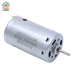 $enCountryForm.capitalKeyWord Australia - Tools Power Tool Accessories Micro 6-12V DC Motor High Torque Gear for Traxxas R C Power Wheels PCB Hand Drill Toy Model Tool