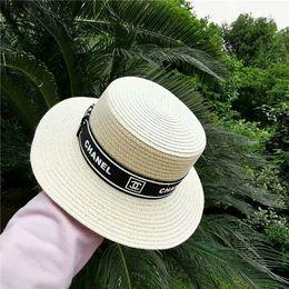 4b0299df6dd13 Embroidered Sun Visor Australia - Fashion Designer Leather Letter Bucket Hat  For Mens Womens Foldable Caps