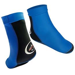 Wholesale non elastic socks for sale – custom DIVE SAIL DS Elastic Light Soft Non slip Diving Beach Socks