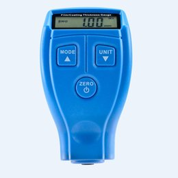 $enCountryForm.capitalKeyWord NZ - Mini Car Film Coating Thickness Gauge Ultrasonic Car Digital Automotive Coat Painting Meter Iron Varnish Width Diagnostic Tools