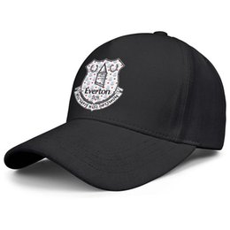 $enCountryForm.capitalKeyWord UK - Everton F.C. The Blues The Toffees Love small label black mens and women baseball cap design fitted golf hats design your own fashion base