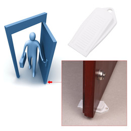 $enCountryForm.capitalKeyWord Australia - Child Door Stopper Inserted Door Stop Card Holder Lock Baby Protection Safety Guard Tool it wouldn't hurt your baby anymore