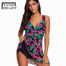 brown swim wear NZ - Sexy swimsuit one-piece suits Plus size Swimwear women wear Monokini deep v bathing suit women swimsuits swiming swim dress XXXL