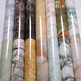 $enCountryForm.capitalKeyWord UK - Marble stickers self-adhesive wallpaper furniture renovation wall stickers stove countertop cabinet window sill waterproof oil