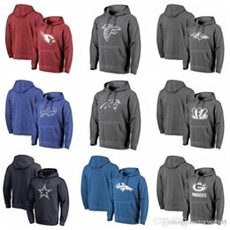 $enCountryForm.capitalKeyWord Australia - NEW 2019 Mens hoodie Cardinals Falcons Ravens Bills Panthers Shadow Washed Pullover sweatshirt Hot Sale 100% Cotton