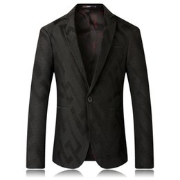 Grain Suit Australia - Autumn And Winter New Pattern Men's Wear Man High Archives Competitive Products Man's Suit The Longest Nite Grain Casual Clothes Jacket Loos
