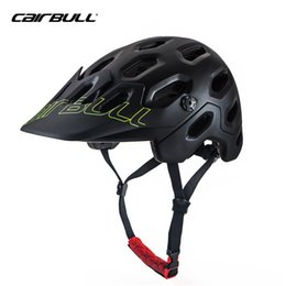 bikes for adults Australia - BICYCLE BIKE HELMET With Detachable Visor, Padded & Adjustable for Adult Men & Women and Boys Girls -Comfortable,Lightweight