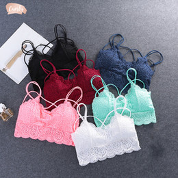 Womens mesh lingerie online shopping - Womens Bras Lace Bra Mesh Bralette Lingerie Female Seamless Unpadded Sexy Brassiere Lace Intimates Femme Floral Underwear