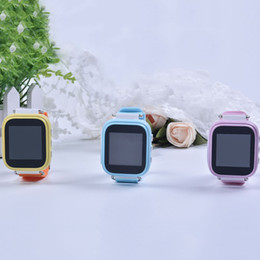$enCountryForm.capitalKeyWord UK - Smart Q80 Kids Children Smart Watch GPS SOS Phone Call Location Device Tracker Bracelet Baby Anti-lost button version Watch