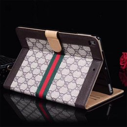 $enCountryForm.capitalKeyWord Australia - for Ipad Air Case with Holder Bumper Anti-knock Protective Shell for Ipad Mini Series Cover Leather Cash Wallet Shell with Magnetic Clasp
