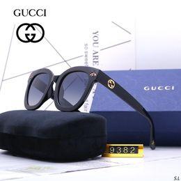 $enCountryForm.capitalKeyWord Australia - 2019 New Mens Sunglasses For Men Women UV Protection Sun Glasses Outdoor Sport Retro Sunglasses With box and case fsdfsc
