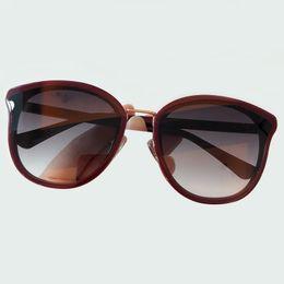 $enCountryForm.capitalKeyWord NZ - luxury- Cat Eye Sunglasses Women 2019 Fashion Sun Glasses Outdoor Gradient Shades UV400 Eyeglasses