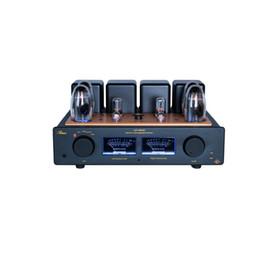 Großhandel Original Dared VP 990C HIFI Vakuumröhrenvollverstärker KT88x4 POWERAMP