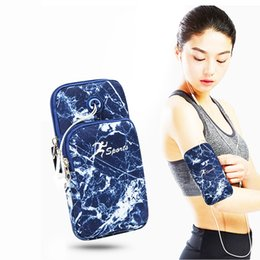 Wholesale Bike Sport Running Arm Bag Cover Armband Universal Waterproof Sweatproof Portable Sports Stand For Phone Outdoor Sports