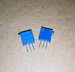 $enCountryForm.capitalKeyWord Australia - 50PCS 3296X-1-503LF 3296X 3296 X 503 50K side regulation Multiturn Trimmer Potentiometer High Precision Variable Resistor ZJ