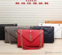 D0 YSL women's Leather chain bag handbag Shoulder Bag Envelope bag Crossbody bags Shopping messenger bags Evening clutch bags from snake flowers manufacturers