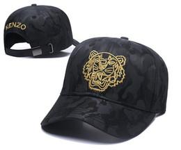 Ingrosso TOP Designer Uomo cappellini da baseball snapback papà cappelli oro di lusso ricamato ossa Uomini donne casquette cappello da sole gorras golf sport cap drop shipping