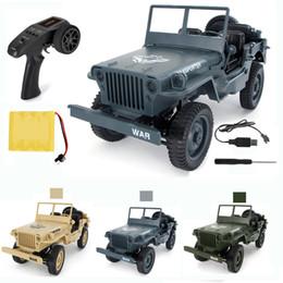 $enCountryForm.capitalKeyWord Australia - 2.4G 4WD Remote Control car C606 RC Car 4WD Off-Road Climbing jeep Buggy Toy VS Off-road truck B36