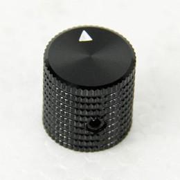 $enCountryForm.capitalKeyWord NZ - free shipping black hifi electronic potentiometer knob DIY Digital part Sound Microphone volume switch knob Tube Amplifier knob