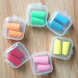bead organizers storage containers NZ - WIILII 1 Pc Mini Clear Plastic Small Box Jewelry Earplugs Storage Box Case Container Bead Makeup Clear Organizer Gift Storage