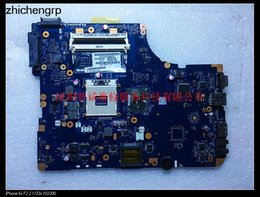 $enCountryForm.capitalKeyWord Australia - For Toshiba satellite L550 L555 17 inch laptop motherboard NSWAA LA-5321P K000093080 HM55 S989 DDR3 Integrated graphics