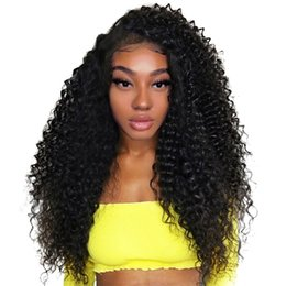 $enCountryForm.capitalKeyWord Australia - curly 360 full lace human hair wigs afro kinky curly peruvian wigs full lace for black women 360 lace frontal human hair wigs