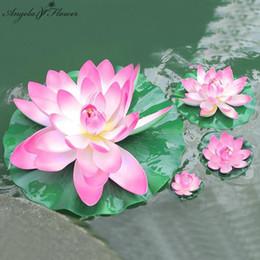 Wholesale Artificial Lotus Flower Australia New Featured Wholesale