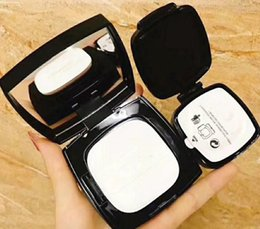 Face Glow Cream Australia - Cushion CC Cream New Face Powder Touch Powder Foundation Glow Gel Touch Foundation Moisturizer Natural 18gX2 Drop Free Shipping