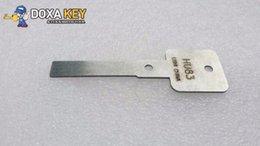 Master Key Locks Australia - Original Master Key Hu83 Lishi 2 In 1 Tool For Peugoet 307 Auto Key car lock repair tool