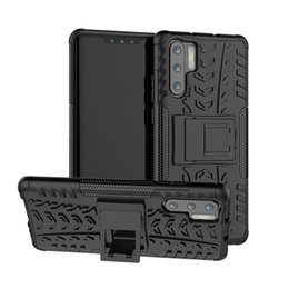 $enCountryForm.capitalKeyWord UK - For Huawei P30 P30Pro Mate 20Pro Case Heavy Duty Armor Slim Hard Tough Rubber Phone Case for Honor V20 20i Xiaomi 9 Redmi Note 7