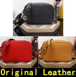 leather tennis bags Canada - The F Camera Bag Cowhide Embossing Luxury Handbags High Quality Designer Handbags Famous Brand Original Genuine Leather Shoulder Bags