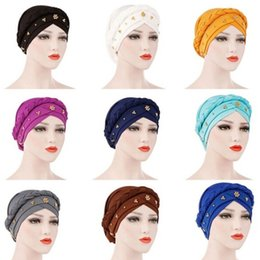 Novelty & Special Use Islamic Clothing Ropalia Women Fashion Islamic Hijab Cap Scarf Tube Bonnet Hair Wrap Female Colorful Head Band Wide Varieties
