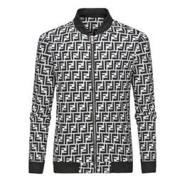 $enCountryForm.capitalKeyWord Australia - new designer fashion full zipper jacket men's motorcycle jacket lapel Slim men's denim jacket shirt men's high quality brand