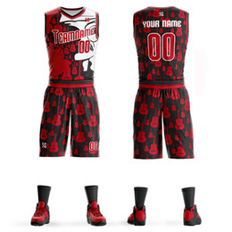 best army uniforms 2019 - 2019 best quality outdoor sports basketball uniforms custom quick-drying cool ball suit summer new products quick-drying