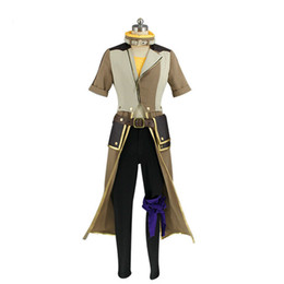 $enCountryForm.capitalKeyWord UK - RWBY Volume 4 Yang Xiao Long Cosplay Carnaval Costume Halloween Costume