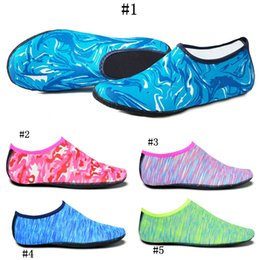 e9169abe9 Swim ShoeS men online shopping - Beach Swimming Water Sport Socks Kids Men  Women Snorkeling Anti