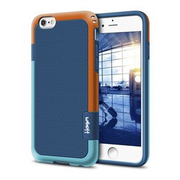 Heavy Duty Impact Hard Case Australia - Heavy Duty Hybrid Impact Shockproof Armor Rugged Case for coque iPhone X 7 8 6s Plus Hard PC + Soft TPU Rubber Silicone Case