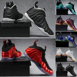 $enCountryForm.capitalKeyWord Australia - 2019M Top Quality Penny Hardaway Mens Basketball Shoes Fashion Cool Foams Sports Sneakers Comfortable Foot Feel Trainers Size 8-13
