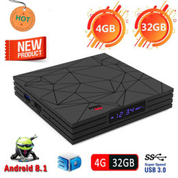 $enCountryForm.capitalKeyWord Australia - Hot M9S Y2 Android 8.1 TV BOX RK3328 4GB 32GB 64GB with 2.4G Wifi Bluetooth4.0 4K 3D Streaming Player H.265 HDR HDMI Streaming Media Player