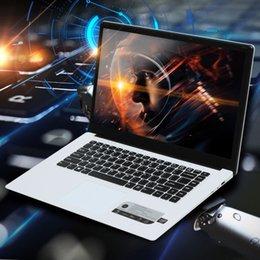 Ультратонкий четырехъядерный ноутбук 15.6