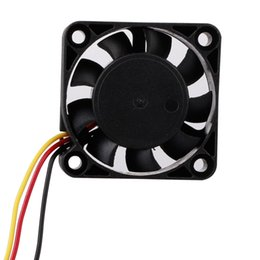 Wholesale 3P V CPU Cooling Fan Heatsink Cooled Cooler CPU Cooling Fan for PC Computer MM