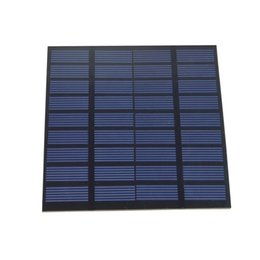Chinese  SW01509 1.5W 9V Monocrystalline silicon DIY Solar Panel Cell for Education manufacturers
