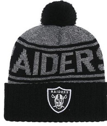 Chinese  New Wholesale Sport Winter Hats Oakland Stitched Team Logo Brand Warm Men Women Hot Sale Knitted Caps Cheap Mixed Beanies 00 manufacturers
