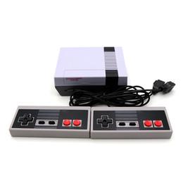 Новая мини-игровая консоль может хранить 620 игр NES и розничную коробку Бесплатная доставка дизайн колыбели