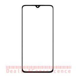 $enCountryForm.capitalKeyWord UK - 10PCS Front Glass Lens For Xiaomi Mi 9 Mi9 Touch Screen Outer Panel Replacement (Product like item Photo)