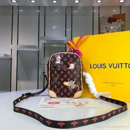 $enCountryForm.capitalKeyWord Australia - Men s travel Bags Women bag real Leather Handbags 0Leather keepall 45 Shoulder Bags totes M44399 big 14.5x19x5CM small 12x15x4.5CM