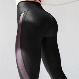 a30b75ae6f Sexy Cotton Leggins UK - 2019 New Women Sexy Mesh Yoga Pants Push Up Workout  Leggings