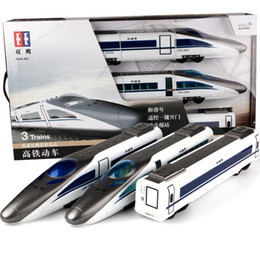 flash drive charger Australia - SY 2.4G RC High Speed Rail Train Toys, Remote Electric Open Door, 1.14M Super Big, 2 Headed Two-way Drive, Sound& LED Lights, Kid Gift, USEU