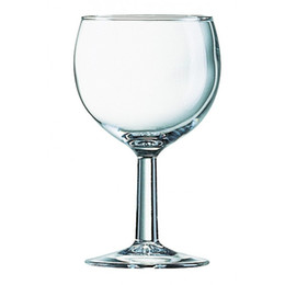 $enCountryForm.capitalKeyWord Australia - wholesale custom Ballon wine glass Elegant design with wide bowl hand blown clear etched logo Ballon Stem Glass 190ml 6.4oz